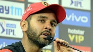 IPL 2021 Auction News: Parthiv Patel Makes Sarcastic Comment Against Virat Kohli-led Royal Challengers Bangalore Post, Says Absolute Honour to be Released After Being Retired