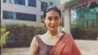Bigg Boss 14 Contestant Pavitra Punia Leaves For Delhi After Her Father Gets Injured
