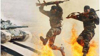Indian Army Recruitment Rally 2020: भारतीय सेना ने इस राज्य में शुरू किया भर्ती रैली के लिए आवेदन प्रोसेस, जल्द करें अप्लाई, ये है आखिरी तारीख