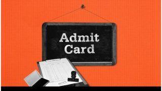 Rajasthan RSMSSB JE Admit Card Released: जूनियर इंजीनियर एग्जाम के लिए RSMSSB ने जारी किया एडमिट कार्ड, डाउनलोड का ये है Direct Link