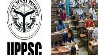 UPPSC Exam Date 2021: Revised Schedule For 14 Exams ANNOUNCED | Check Full Timetable Here
