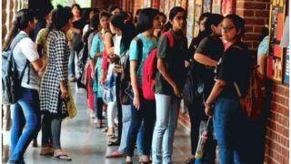 DU OBE PG UG Result 2020 Declared: दिल्ली विश्वविद्यालय ने जारी किया OBE PG, UG 2020 का रिजल्ट, ये रहा चेक करने का Direct Link