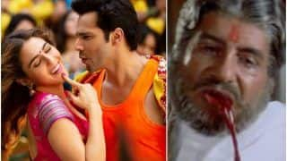 Coolie No. 1 Twitter Review And Memes: Netizens Give '1 Star' to Varun Dhawan-Sara Ali Khan's Film