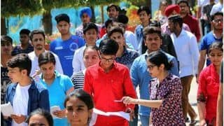 'Postpone JEE Main 2021', Demand Students After CBSE Defers Class 12 Board Exams. Read Details