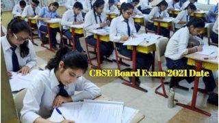 CBSE Board Exam 2021 Date: CBSE बोर्ड परीक्षा से जुड़े हर सवाल का मिलेगा जबाव, जानें इससे संबंधित लेटेस्ट अपडेट