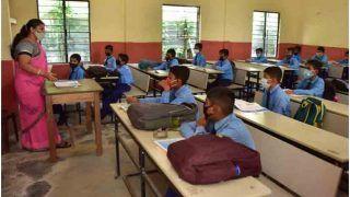 Sarkari Naukri 2020: इस राज्य में असिस्टेंट टीचर के 16,500 पदों पर निकली वैकेंसी, जल्द करें आवेदन, 28,900 सैलरी के साथ मिलेगी अन्य सुविधाएं