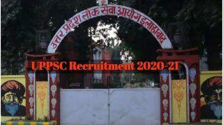 UPPSC Recruitment 2020-21: UPPSC में इन 1473  पदों पर निकली वैकेंसी, जल्द करें आवेदन
