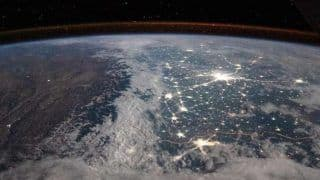 Splendid! NASA Shares Picture of Snow-Covered Himalayas, City Lights of Delhi & Lahore From Space