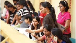 DU Admission 2021: Delhi University Begins Registration For PG, Ph.D And M.Phil Courses Today; How to Apply at du.ac.in