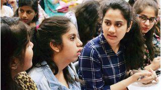 DU 2nd Special Cut Off List 2020 Released: दिल्ली विश्वविद्यालय ने UG के लिए जारी किया दूसरी स्पेशल Cut Off लिस्ट, इस दिन से एडमिशन शुरू