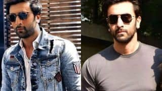 Ranbir Kapoor's Thoughtful Reply To What He Missed Most During Lockdown Earns All Praises From Netizens