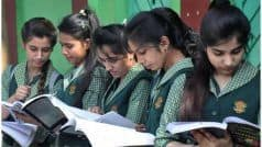 Rajasthan Board 10th,12th Exam 2021: RBSE कक्षा 10वीं, 12वीं परीक्षा फॉर्म भरने की बढ़ी डेट, अब इस दिन तक कर सकते है आवेदन, जानें डिटेल