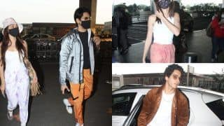 Rumoured Couples Kiara Advani-Sidharth Malhotra, Ananya Panday-Ishaan Khattar Jet-Off To Maldives To Ring In Their New Year