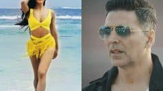 अक्षय कुमार की 'बच्चन पांडे' में अब इस बॉलीवुड बाला की हुई एंट्री, मगर शूटिंग कब होगी शुरू?