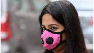 New Delhi World's Most Polluted Capital For Third Straight Year, Finds IQAir Study