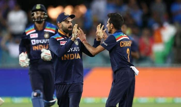 IND vs AUS | Concussion Replacements are a Strange Thing: Skipper Virat Kohli After Chahal's Match-Winning Spell