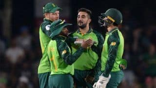South Africa vs England: Proteas Squad Tests Negative For COVID-19; 1st ODI on Sunday