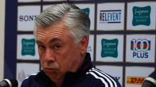 Have to Invite Jose Mourinho For a Drink After FA Cup Match Against Marine: Carlo Ancelotti