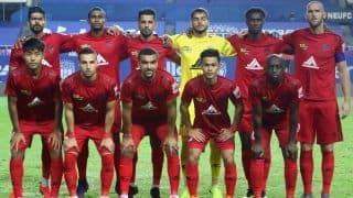 ISL 2020/21: SC East Bengal Suffer Third Loss on Trot, Beaten 0-2 by NorthEast United