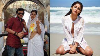 'मुन्ना भैया' की पत्नी 'माधुरी यादव' की इन तस्वीरों से नज़रें हटा पाना मुश्किल है! मिर्जापुर 2में हुईं थी इंटिमेट