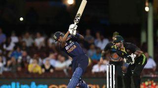 India vs Australia: Was Good Fun Till Hardik Pandya Came Out, said Mathew Wade
