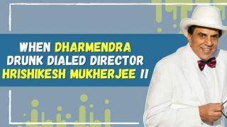 राजेश खन्ना नहीं, धर्मेंद्र थे 'आनंद' फिल्म के लिए मेकर्स की पहली पसंद, बॉलीवुड के'हीमैन' नेनशे में...