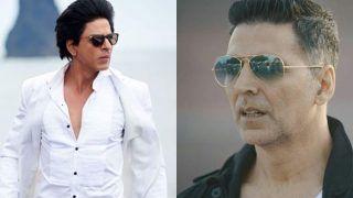 Forbes Asia's 100 Digital Stars list: अक्षय कुमार से लेकर शाहरुख खान तक, इनसेलेब्स का सोशल मीडिया पर मचा भौकाल