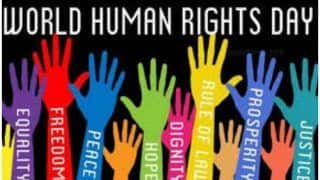 Human Rights Day 2020: Know History, Significance And Theme Of This Day