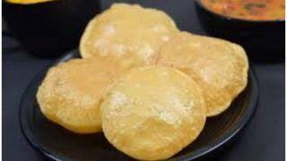 Crispy Poori Recipe In Hindi: सर्दियों में खाना चाहते हैं टेस्टी नाश्ता तो  घर पर बनाएं काली मिर्च और जीरे की कुरकुरी पूड़ी