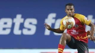 ISL 2020/21: 10-man SC East Bengal Hold Jamshedpur FC, Pocket First Point After Three Losses
