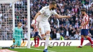 Real Madrid vs Atletico Madrid Live Streaming La Liga in India: When And Where to Watch RMA vs ATM Live Football Match