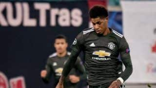 MUN vs MCI Dream11 Team Tips And Predictions, Premier League: Football Prediction Tips For Today's Manchester United vs Manchester City on December 12, Saturday