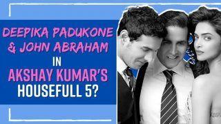 अक्षय कुमार कीHousefull 5 मेंJohn Abraham औरDeepika Padukone की हुई एंट्री? हुआ बड़ा खुलासा
