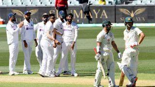 India vs Australia 1st Test: Glenn McGrath Lashes Out at Australian Batsmen's Defensive Approach on Day 2