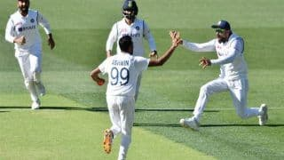 India vs Australia Live Streaming Cricket 1st Test Day 3: When And Where to Watch IND vs AUS Stream Live Cricket Match