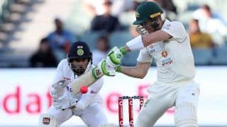 IND vs AUS | Certainly Not Our Best Performance But Credit to Indian Bowlers: Australia Captain Tim Paine