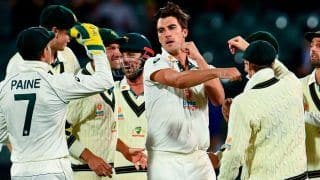 IND vs AUS 1st Test | Was Expecting a 'Real Dogfight': Tim Paine Credits Bowlers After Comprehensive Win in Adelaide