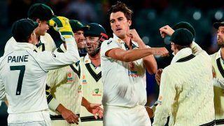 IND vs AUS 1st Test |