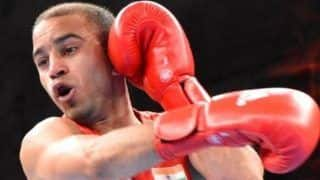 Boxing World Cup: Amit Panghal Clinches Gold in 52 kg Category, Injured Satish Kumar Settles For Silver