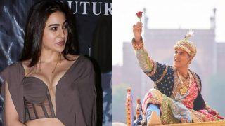 अक्षय कुमार का शाहजहां अवतार हो रहा है VIRAL, सारा अली खान ने इस लुकपर किया कमेंट