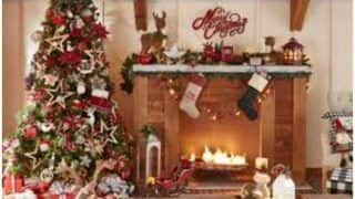 Christmas 2020 Home decoration Ideas: क्रिसमस पर इन खास तरीकों से करें घर की सजावट, हर कोई हो जाएगा खुश