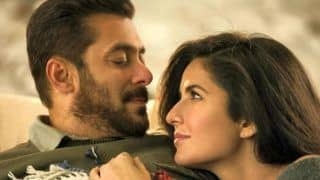 सलमान खान- कैटरीनाकैफ की 'Tiger 3' को लेकर आई बड़ी खबर, जानिए कब होगी फिल्मरिलीज