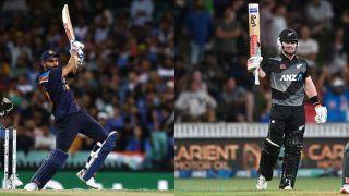 ICC T20I Rankings: Virat Kohli Moves to Seventh, Tim Seifert Enters Top-10 in Batting Charts