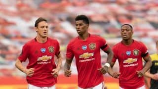 MUN vs WOL Dream11 Team Prediction Premier League 2020-21- Captain, Vice-Captain, Fantasy Football Tips For Today's Manchester United vs Wolves Football Match at Old Trafford 1.30 AM IST December 30 Wednesday