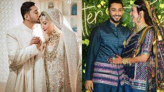 Gauahar Khan-Zaid Darbar's Wedding and Reception Photos: देखिए शादी और रिसेप्शन का नज़ारा-Video
