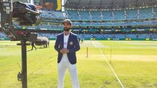 IND vs AUS 2020: Ricky Ponting Hails Ajinkya Rahane's Captaincy on Day 1 of Boxing Day Test
