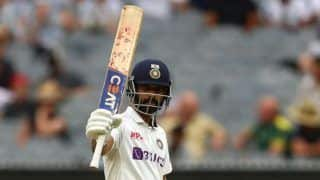 Boxing Day Test | Ajinkya Rahane Absorbed Pressure And Steadied Ship For India: Mitchell Starc