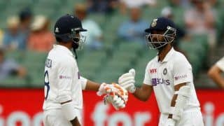 Live Streaming Cricket India vs Australia 2nd Test Day 3: When And Where to Watch IND vs AUS Stream Live Cricket Match Online And on TV