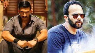 रणवीर सिंह की फिल्म 'सिंबा' के पूरे हुएदो साल, बॉलीवुड के 'बाजीराव' ने ऐसे कहा रोहित शेट्टी को शुक्रिया