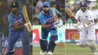 Year Ender 2020: In Year of Uncertainty, Team India Turned Out to be DOMINATOR in T20I, STRUGGLER in ODI and FIGHTER in Test